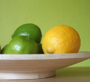 Zitrone Limone Limette