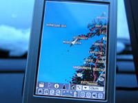 Mit Navigationsgerät sicher am Ziel ankommen